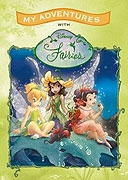 TV program: Vílí dobrodružství (The Adventures of The Disney Fairies)