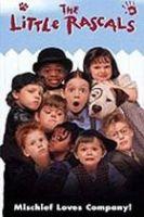 TV program: Malí uličníci (The Little Rascals)
