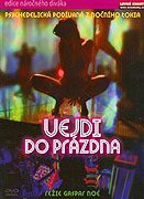 TV program: Vejdi do prázdna (Soudain le vide)