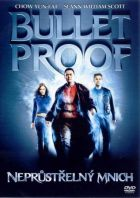 TV program: Neprůstřelný mnich (Bulletproof Monk)