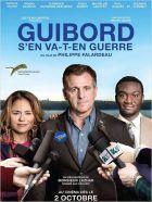 TV program: Moje stáž v Kanadě (Guibord s'en va-t-en guerre)