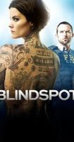 TV program: Mrtvý bod (Blindspot)