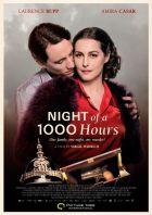 TV program: Noc tisíce hodin (Die Nacht der 1000 Stunden)