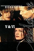 TV program: Dekalog VI. (Dekalog, szesc)