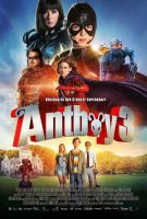 TV program: Antboy 3