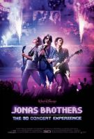 TV program: Jonas Brothers (Jonas Brothers: The 3D Concert Experience)