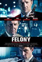 TV program: Daň za svědomí (Felony)
