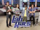 TV program: Laboratorní krysy (Lab Rats)