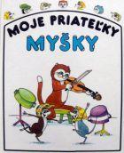 TV program: Moje priateľky myšky