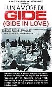 TV program: Zamilovaný Gide (Un amore di Gide)