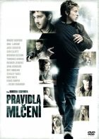 TV program: Pravidla mlčení (The Company You Keep)