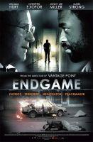TV program: Finální hra (Endgame)
