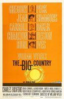 TV program: Velká země (The Big Country)