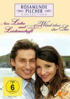 TV program: Mraky nad mořem (Rosamunde Pilcher - Wind über der See)