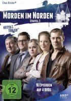 Vraždy na severu: Případ se skřipcem (Morden im Norden: Ein Fall mit Überlänge)