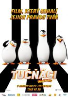 TV program: Tučňáci z Madagaskaru (The Penguins of Madagascar)