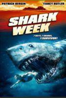 TV program: Žraločí lidožrouti (Shark Week)