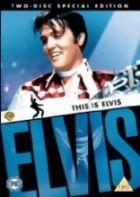 TV program: To je Elvis (This is Elvis)