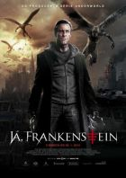 TV program: Já, Frankenstein (I, Frankenstein)
