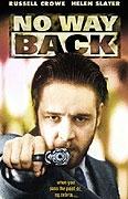 TV program: Není cesty zpět (No Way Back)
