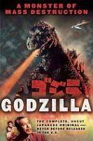 TV program: Godzilla (Godžira)