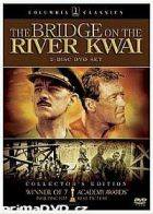 TV program: Most přes řeku Kwai (The Bridge on the River Kwai)