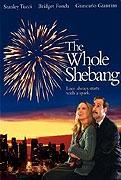 TV program: Blázen v Americe (The Whole Shebang)