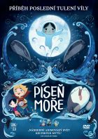 Píseň moře (Song of the Sea)