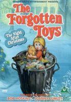 TV program: Ztracené hračky (The Forgotten Toys)