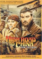 TV program: Cesta do Číny (High Road to China)