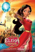 TV program: Elena z Avaloru (Elena of Avalor)