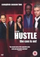 TV program: Podfukáři (Hustle)