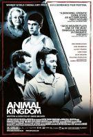 TV program: Království zvěrstev (Animal Kingdom)