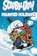 TV program: Scooby-Doo a strašidelné svátky (Scooby-Doo! Haunted Holidays)