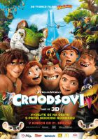 TV program: Croodsovi (The Croods)