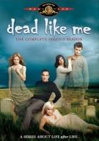 TV program: Mrtví jako já (Dead Like Me)