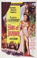 Sins of Jezebel