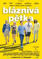TV program: Bláznivá pětka (Five)