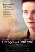 TV program: Prázdná kolébka (Oranges and Sunshine)