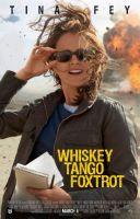 TV program: Americká reportérka (Whiskey Tango Foxtrot)
