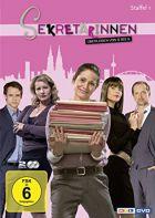 TV program: Sekretářky (Sekretärinnen - Überleben von 9 bis 5)