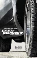Rychle a zběsile 7 (Fast & Furious 7)