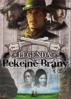 TV program: Legenda o Pekelné bráně (The Legend of Hell's Gate: An American Conspiracy)