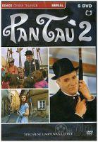 TV program: Pan Tau odchází