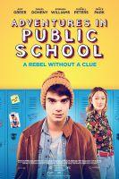 Poprvé na střední (Adventures in Public School)