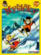 TV program: Myšičky (The Country Mouse and the City Mouse Adventures)