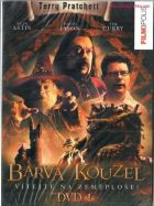 TV program: Barva kouzel (The Colour of Magic)
