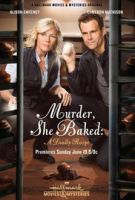 TV program: To je vražda, zapekla do smrtícího receptu (Murder, She Baked: A Deadly Recipe)