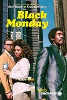Černé pondělí (Black Monday)