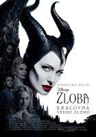 Zloba: Královna všeho zlého (Maleficent: Mistress of Evil)